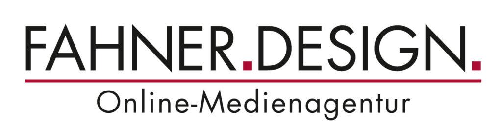 Online-Medienagentur FAHNER.DESIGN.